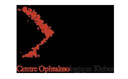 logo centre ophtalmo Kleber