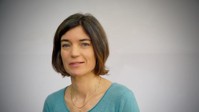 docteur Caroline Vasseneix, centre Ophtalmo Kleber Lyon